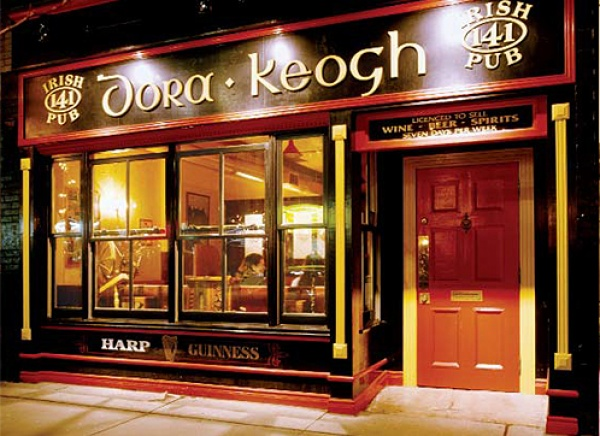 Dora Keogh Irish Pub